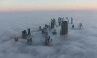 Dubai, la città degli addii