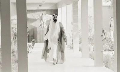 2018, l'anno di Sheik Zayed