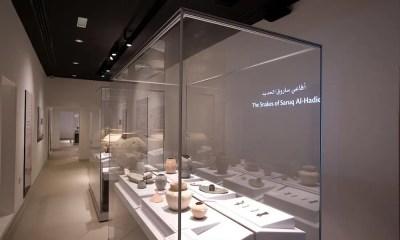 Musei: alla scoperta dell'Età del ferro