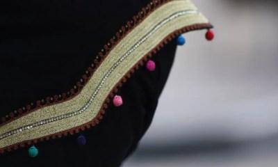 Io amo il mio abaya, ma mia figlia lo userà?