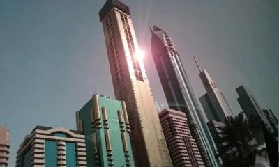 Quel fastidioso atteggiamento degli expat di Dubai