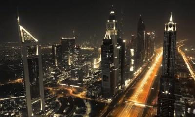 Dubai Start su Dubaitaly