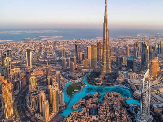 Best Time To Visit Dubai and Abu Dhabi
