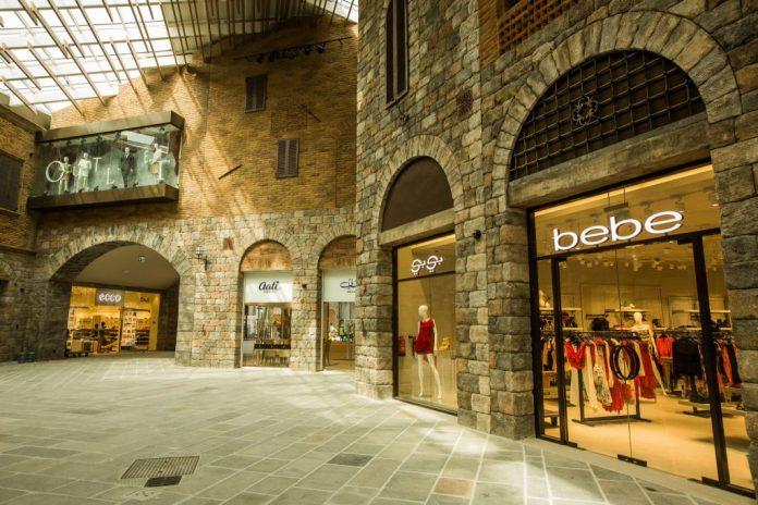 The Outlet Village -  Cheap Shopping in Dubai