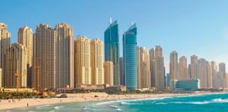 Dubai's Public Beaches