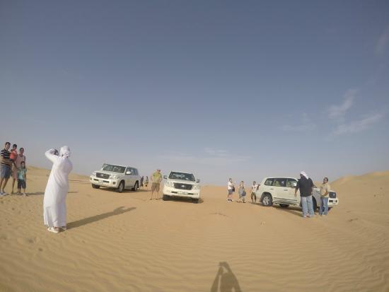 ABC Tours Dubai - tour companies in Dubai