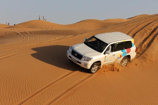 Adventure Leisure Tourism Dubai - Dubai Travel Agency
