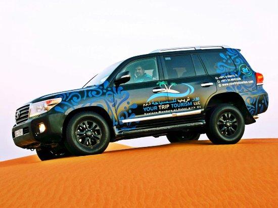 Your Trip Tourism - Dubai Tour Operators