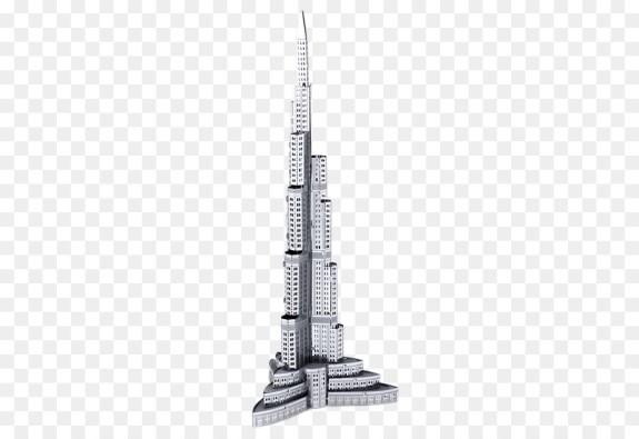 Why Tourists Visit Burj Khalifa