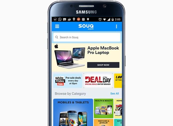 Souq.com - Dubai Online Shopping