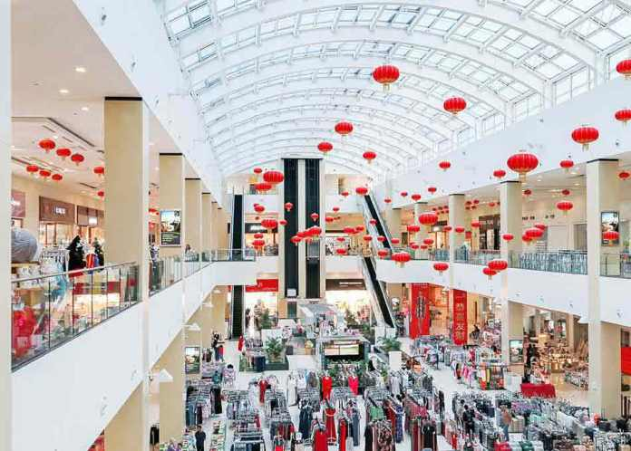 Dubai Cheap Shopping Markets - Dragon Mart