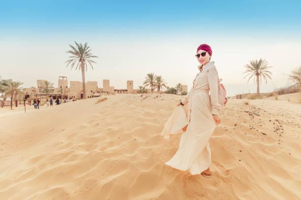 Is Dubai safe for a solo female traveler 3