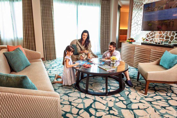 Atlantis Dubai Rooms & Suites