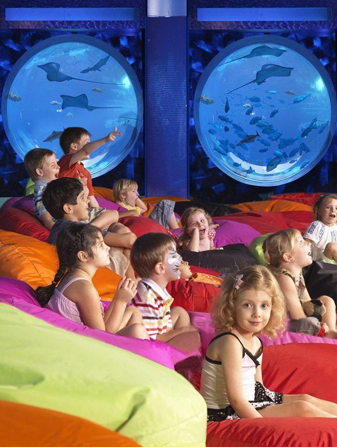 Atlantis Kids Club Dubai 2