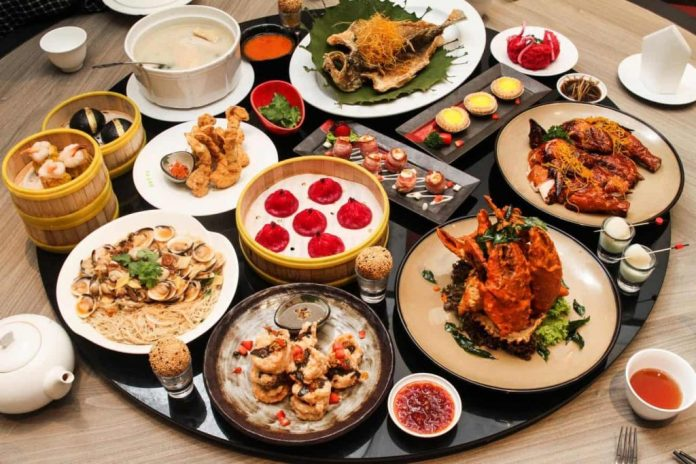 Chinese Food - Must-Try Cuisines in Dubai Festival City Mall