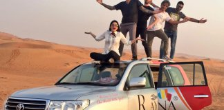 Rayna Tourism LLC Dubai Travel Agency