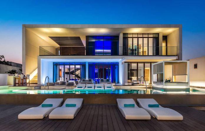 Dubai Villa for Rent