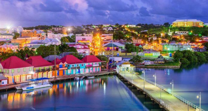 Exquisite Antigua Environment