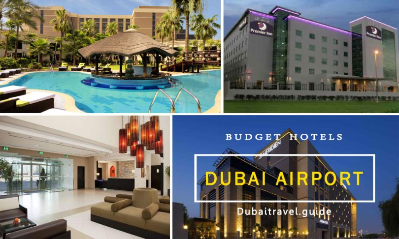 Cheap Budget Hotels near Dubai Airport