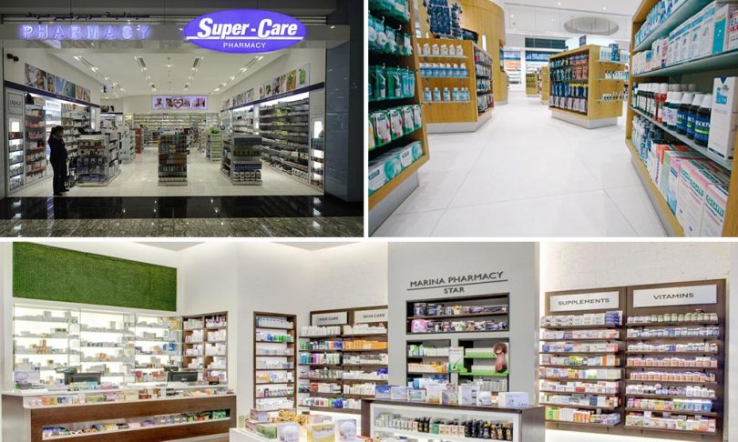 24 hours Pharmacy Dubai