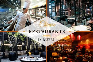 Best Chinese Restaurants in Dubai for Authentic Chinese Food