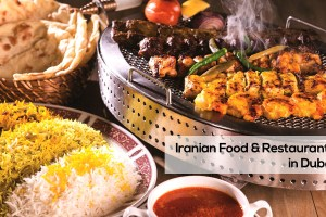 Best Iranian Restaurants in Dubai for Chelo Kebab & more