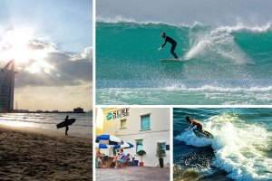 Top 5 Surf Shops in Dubai for Surfers