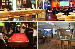 Best Sports Bars in Dubai to Watch Live Matches