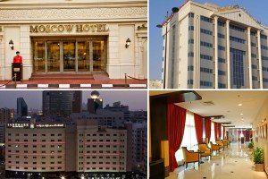 Top 10 Low Budget Hotels in Dubai under US $100