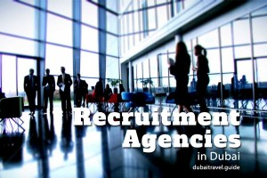 Top 10 recruitment agencies in Dubai for a Job Search
