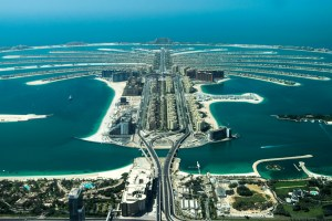 Top Man-made and Artificial Islands in Dubai