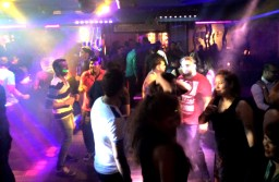 Best Indian Dance Bars & Nightclubs in Dubai