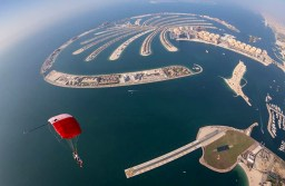 Skydiving Dubai – Your Complete Guide for Skydiving in Dubai