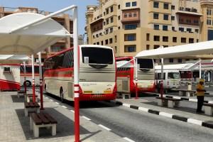 Dubai to Abu Dhabi – Best ways to travel from Dubai to Abu Dhabi