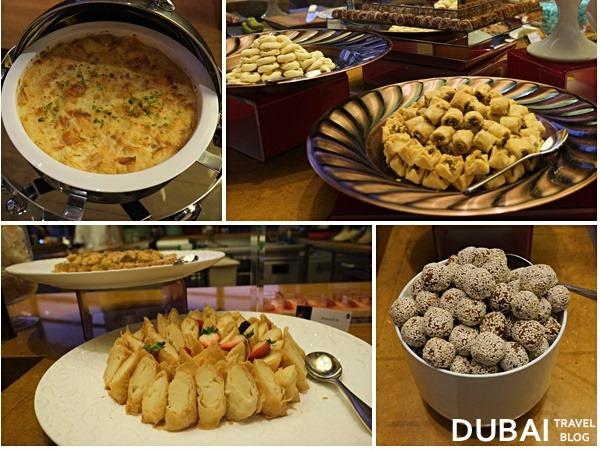 arabic sweets ramadan