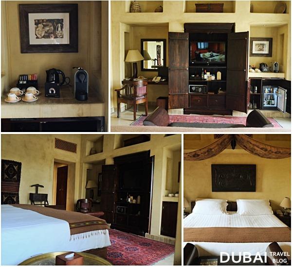 room photo of bab al shams dubai