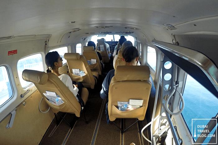 Seawings-Dubai-plane