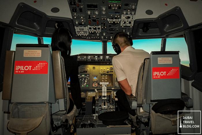 ipilot cockpit