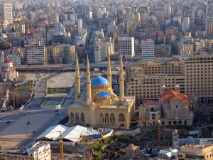 A popular destination for Middle Eastern travellers, and a cosmopolitan melting pot of people and influences, Beirut is the most distinct of all Arab cities
