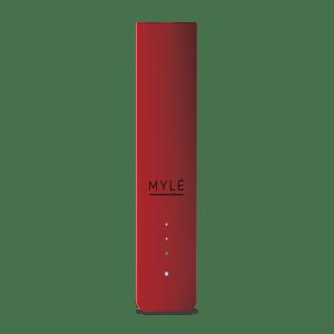 Hot Red of Dubai Vape
