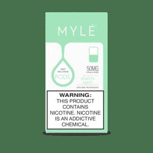 MYLÉ POD V.4 Lemon Mint