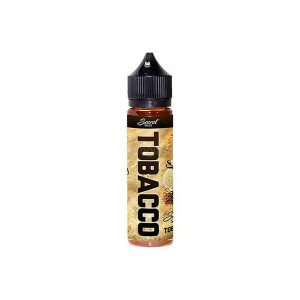 SECRET SAUCE E-Juice Tobacco
