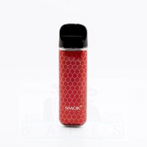 SMOK Novo Pod Kit Red