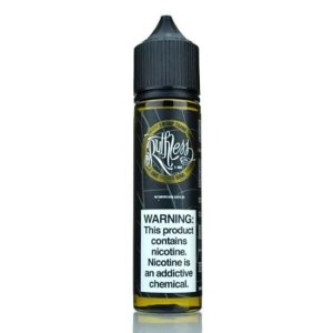RUTHLESS E-Juice Swamp Thang