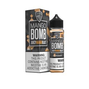 VGOD E-Juice Mango Bomb