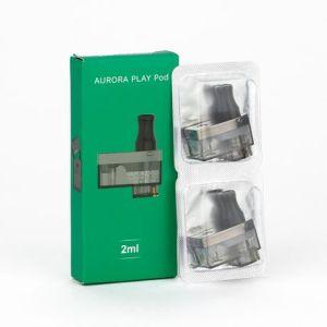 VAPORESSO Aurora Play Pod Cartridges Empty Refillable