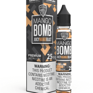 VGOD Saltnic Mango Bomb