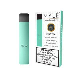 MYLÉ Magnetice Devices