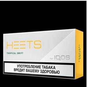 HEETS Tropical Swift | IQOS HEETS | Dubai Vape Store