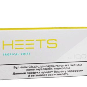 IQOS Heets Tropical Swift Buy at Affordable Price | Dubai Vape Store